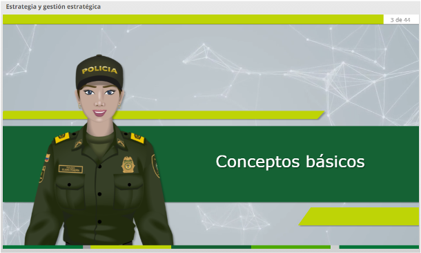 policiaNal